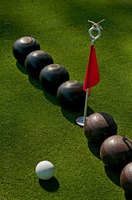 Denver Country Club ~ Lawn Bowling