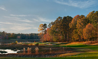 Links No. 4, Grand National, Robert Trent Jones Golf Trail, Auburn, AL