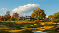Country Club of Birmingham, AL. Pete Dye, Architect