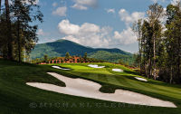 Mountaintop 15, Cashiers, NC, Tom Fazio, Architect