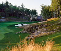 Mountaintop 18, Cashiers, NC, Tom Fazio, Architect