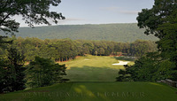 Shoal Creek No.14, Jack Nicklaus, Architect, Shoal Creek, AL