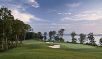 The Shoals, Florence, AL. Robert Trent Jones / Bobby Vaughn, Architects