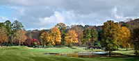 Oxmoor Valley, Robert Trent Jones Golf Trail