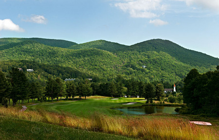 Sky Valley, Number 7,Country Club of Sky Valley, NC. Bill Bergin, Architect