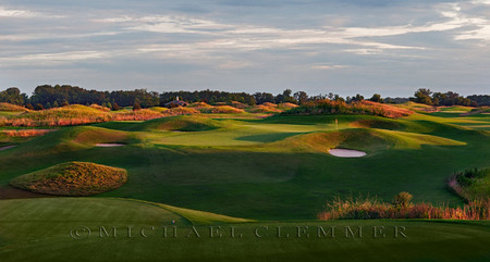 The Senator~No.13. Robert Trent Jones Golf Trail