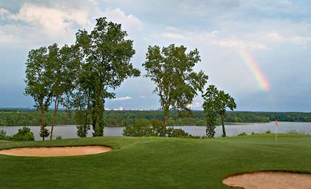 Capitol Hill, Prattville, AL. Robert Trent Jones Golf Trail