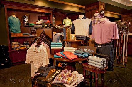 Denver Country Club ~ Golf Shop