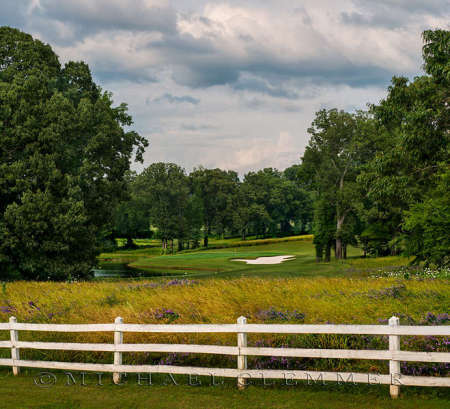 Schoolmaster 10, Robert Trent Jones Golf Trail