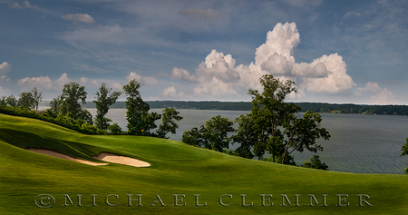 Fighting Joe 18, Robert Trent Jones Golf Trail