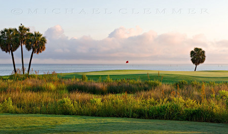 Links 14, Sandestin, FL. Tom Jackson, Architect