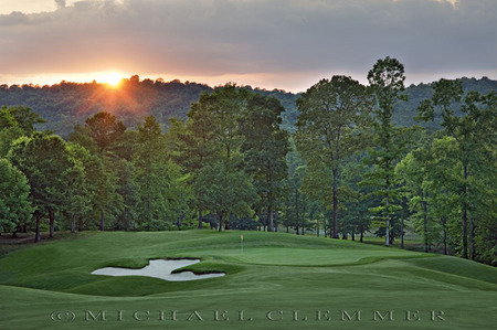 Valley No.1, Oxmoor Valley, Birmingham, AL