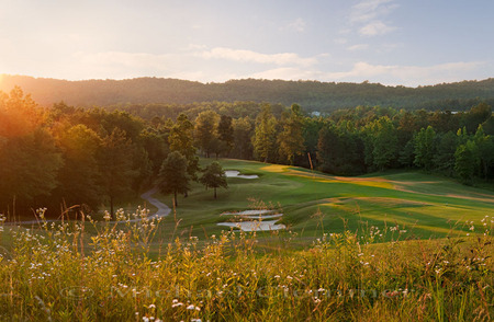 Valley No.1,Oxmoor Valley, Birmingham, AL