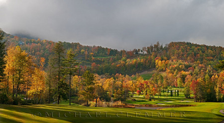 Old Edwards Club ~ No.6. Highlands, NC