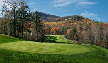 Old Edwards Club ~ No.13. Highlands, NC